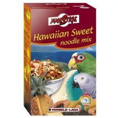 Mix Hawaiian cu tăieţei dulci 400g - mâncare pentru papagali - Mancare pasari