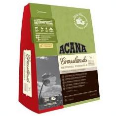 ACANA Grasslands Dog 6, 8kg - Hrana caini