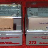 Muzeul Miniaturilor (Grünes Gewölbe), Dresda, 9 diacolor