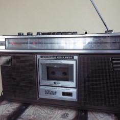 Radio casetofon SHARP GF 6060