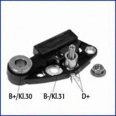 Protectie la supratensiune, alternator - HÜCO 139700 - Regulator tensiune alternator