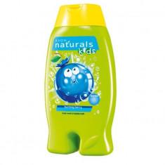 Avon gel de dus si spumant de baie cu aroma de coacaze*copii