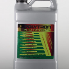Lubrifiant penetrant POLYTRON 4L - Solutie curatat motor Auto