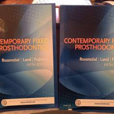 Contemporary Fixed Prosthodontics 5nd Edition 2015 Rosenstiel
