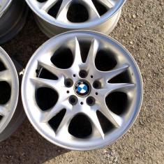 JANTE ORIGINALE BMW 17 5X120 - Janta aliaj, Latime janta: 8, Numar prezoane: 5