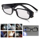 Ochelari pentru citit cu LED-uri