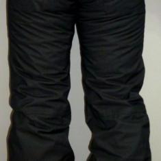 Pantaloni dama ski snowboard TCM 34 cred S moderni RECCO transport inclus - Echipament ski, Femei