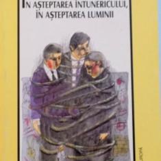 IN ASTEPTAREA INTUNERICULUI, IN ASTEPTAREA LUMINII de IVAN KLIMA, 1999 - Carte in alte limbi straine