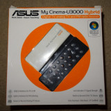 TV Tuner ASUS MyCinema-U3000 Hybrid