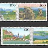 Germania.1994 Vederi SG.821 - Timbre straine, Nestampilat