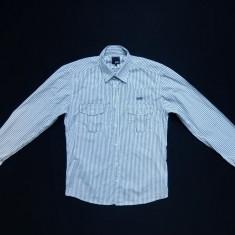 Camasa Jack&Jones Est. 1975 Jeans Intelligence Cos; M, vezi dimensiuni; ca noua - Camasa barbati Jack & Jones, Marime: M, Culoare: Din imagine, Maneca lunga