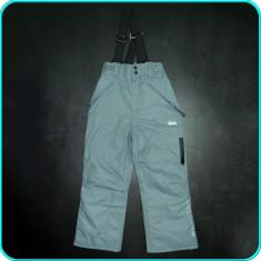 Pantaloni ski / iarna, impermeabilitate 5000, DARE2BE _ 7 - 8 ani | 128 - Echipament ski, Copii