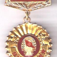 (3) INSIGNA  BRIGADIER 1948 - 1983