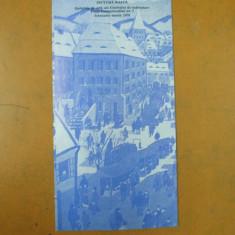 Petru Vintila pictura naiva catalog expozitie 1979 Bucuresti Piata Cosmonautilor