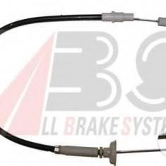 Cablu ambreiaj VW SCIROCCO 1.6 - A.B.S. K24480