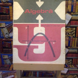 """Z. Bogdanof - Algebra manual pentru clasa a IX a licee """"A4482"""" - Manual scolar, Clasa 9, Matematica"""