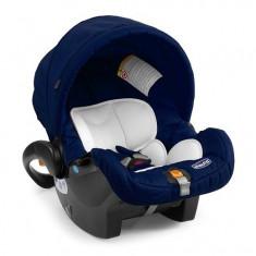 Scaun auto Chicco KeyFit, Blue, 0luni+ - Scaun auto copii