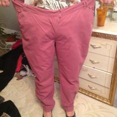 PANTALONI ASOS XXXL - Pantaloni XXXL, Culoare: Roz