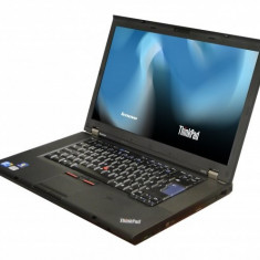 Laptop Lenovo ThinkPad W510, Intel Core i7 720Q 1.6 GHz, 8 GB DDR3, 320 GB HDD SATA, nVidia Quadro FX 880M, WI-FI, 3G, Webcam, Card Reader, Finger