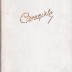 CARAGIALE - OPERE 1 TEATRU - Carte Teatru