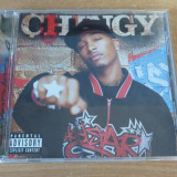 Chingy - Hoodstar CD (2006) - Muzica Hip Hop emi records