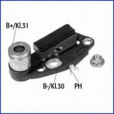 Protectie la supratensiune, alternator - HÜCO 139698 - Regulator tensiune alternator