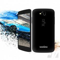 Vonino Xylo x-NOU 220 lei-sigilat 23-24L garantie -DUAL SIM-android 6, Negru, 8GB, Neblocat, Quad core, 1 GB