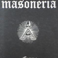 Francmasoneria [vol. I] - Radu Comanescu; Emilian M. Dobrescu - Carte masonerie