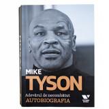Mike Tyson. Adevarul de necombatut. Autobiografia, Alexandre Dumas