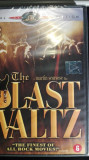The Last Waltz dvd special edition Scorsese Bob Dylan Clapton Neil Young