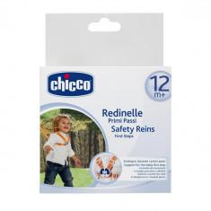 Hamuri de siguranta Chicco, portocaliu - Baby monitor