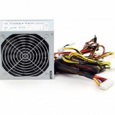 Sursa Chieftec APS-500S - 500W, SIGILATA, eficienta 80 PLUS, ATX - Sursa PC
