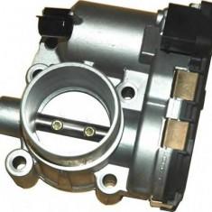 Carcasa clapeta FIAT PUNTO 1.2 16V 80 - MEAT & DORIA 89027 - Clapeta Acceleratie