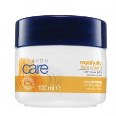 Crema pentru fata cu laptisor de matca*Avon*100ml - Crema de fata