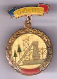 (3) INSIGNA  UTC 1948 - 1973