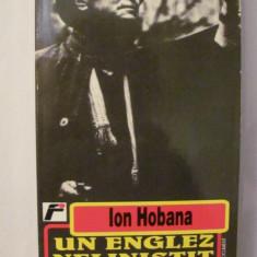 "CY - Ion Hobana ""UN ENGLEZ NELINISTIT"""