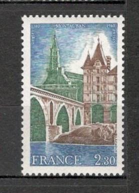 Franta.1980 Turism  SF.593.27