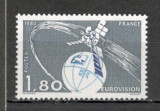 Franta.1980 25 ani  EUROVISION  SF.593.13