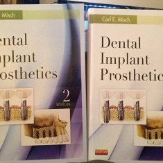 Dental Implant Prosthetics, 2ed (2015)