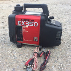 HONDA EX-350 - Generator curent