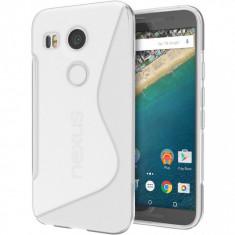 Husa silicon lg nexus 5x - GSM247nexus5x - Husa Telefon, Universala
