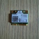 Placa wireless interna INTEL 7260.HMWBN, mini PCI-E, 300Mbps