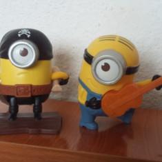 MINIONS 2 BUCATI . - Figurina Desene animate