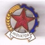 (7) INSIGNA INOVATOR