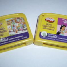 Vand casete de joc Educational, Leap Frog(pt LeapPad) Altele