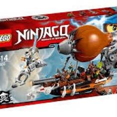 LEGO Ninjago - Zepelin de lupta (70603) LEGO cadou alt set Lego