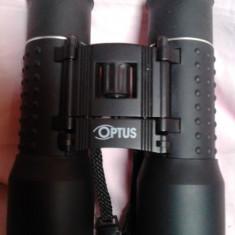 BINOCLU OPTUS 8X21 - Binoclu vanatoare