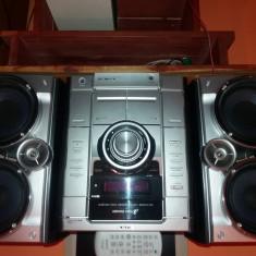 Combina muzicala sony - Combina audio