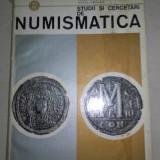 Studii si cercetari de numismatica, VOL 4