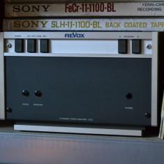 Final reVox A 722 -high-end-STUDER - Amplificator audio